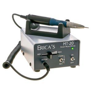 MT 20 Erica Electric Nail File