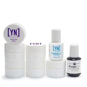 Trial Gel Nail Kit