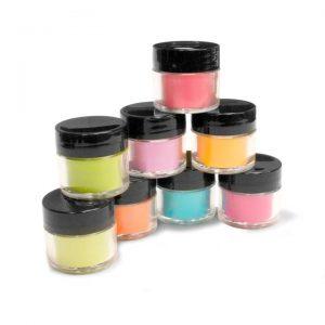 YN Coloured Powder